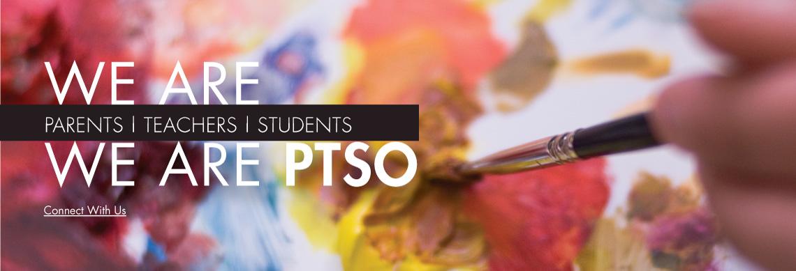 PTSO invitation